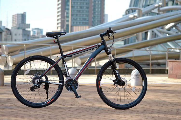 クロスバイクとマウンテンバイクの違い。どっちがおすすめ?