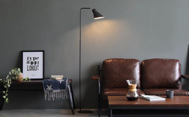 一人暮らしにおすすめの間接照明をご紹介。空間やインテリアをもっとおしゃれに