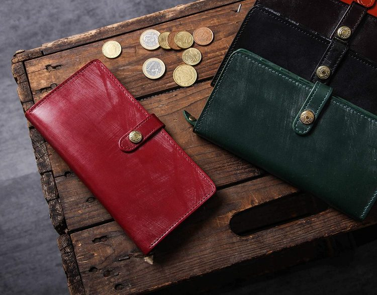 財布のおすすめブランド20選。上質でおしゃれな人気モデルをピックアップ