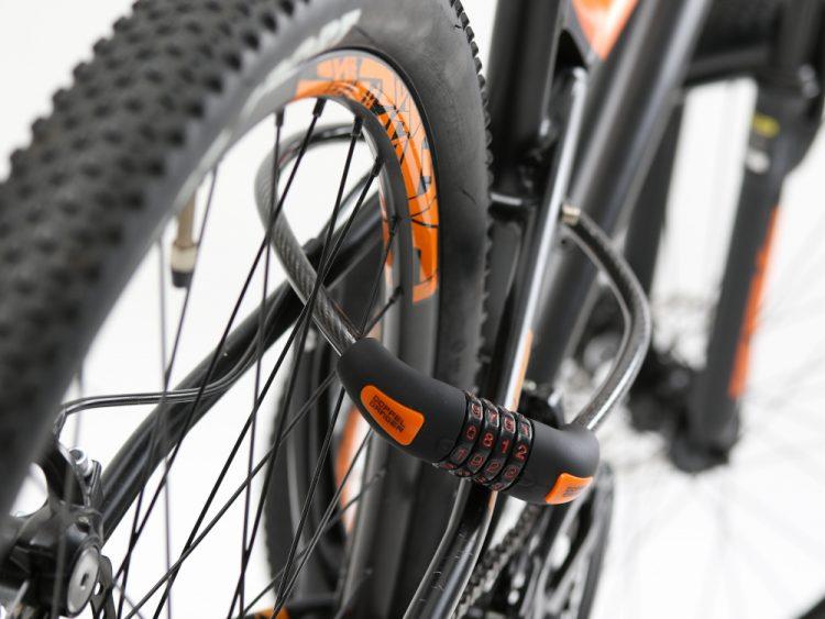 自転車の鍵・ロックのおすすめ15選。ロードバイクに使える人気アイテムも