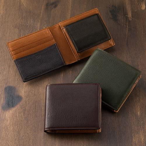 革財布のおすすめブランド30選。メンズに人気のアイテムをピックアップ