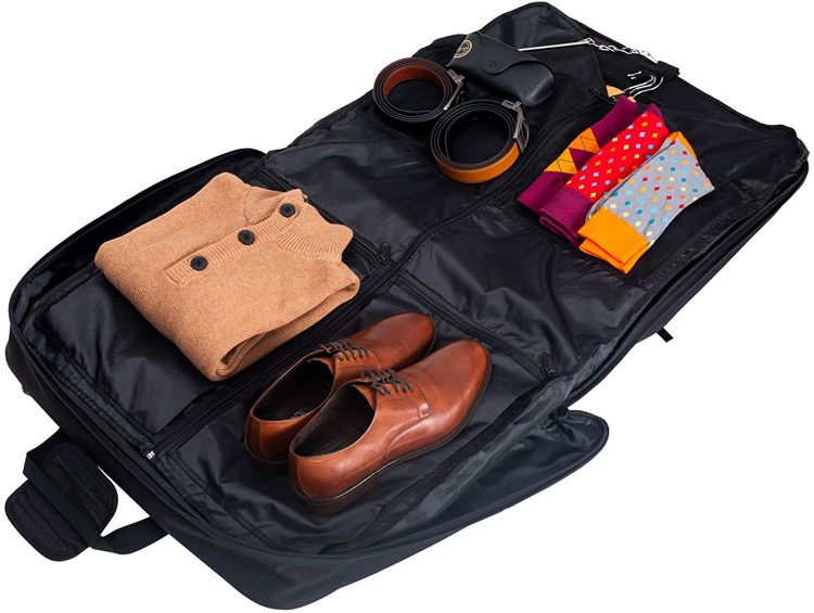 ガーメントバッグのおすすめ31選。旅行や出張先で使える人気アイテム