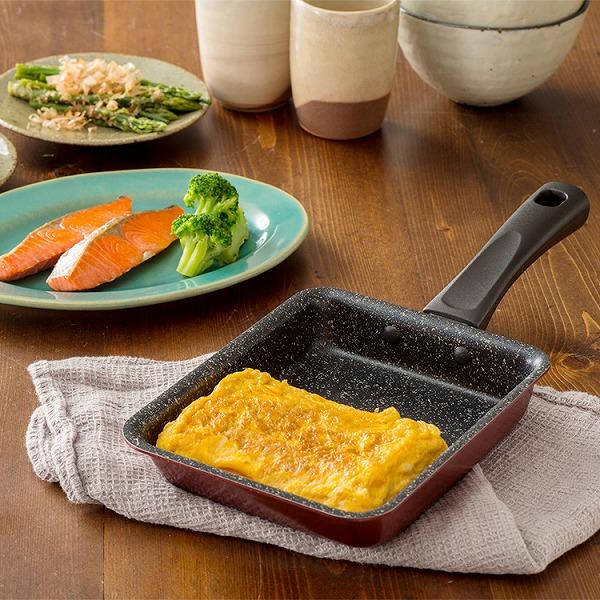 卵焼きフライパンのおすすめ25選。人気の製品をピックアップ