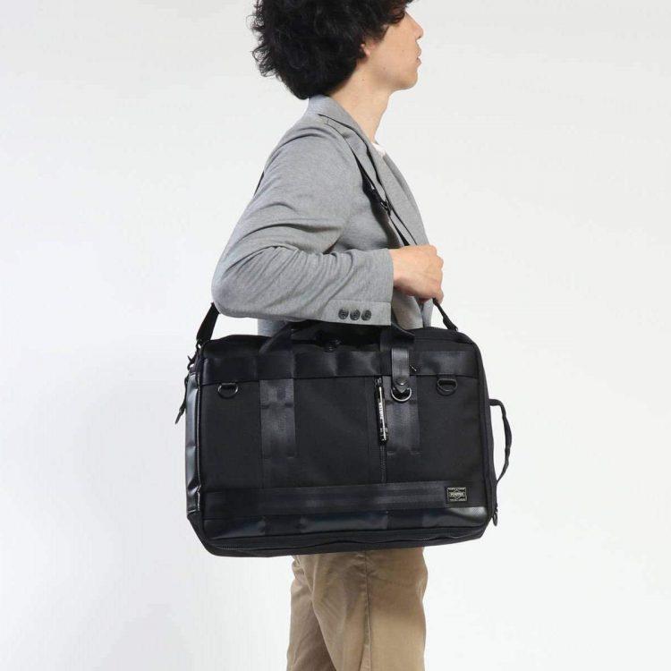 3WAYビジネスバッグのおすすめ22選。ビジネスシーンで便利な人気モデルをご紹介