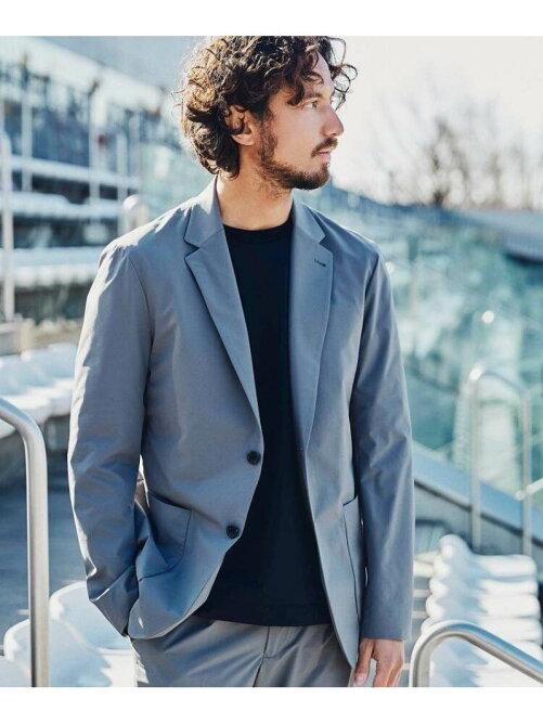 テーラードジャケットのおすすめメンズブランド14選。ビジネスから休日コーデまで活躍