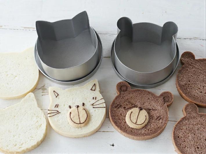 パン型のおすすめ21選。人気のネコ型や空焼き不要タイプもご紹介