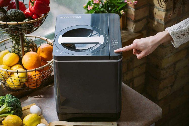 家庭用生ゴミ処理機のおすすめ13選。気になるニオイ対策に