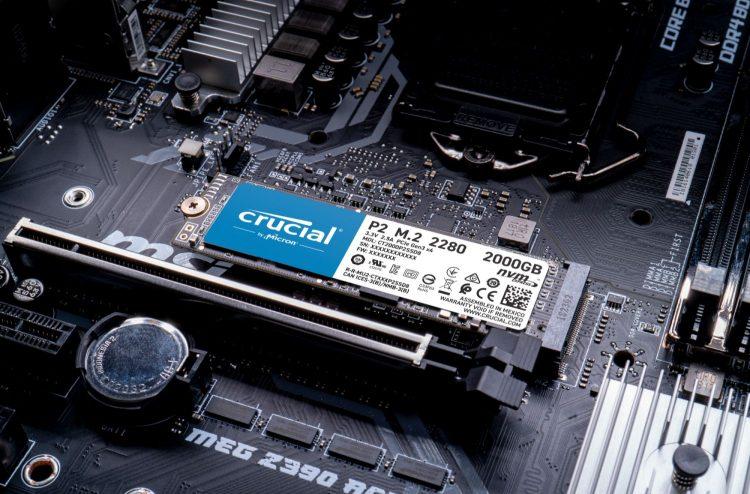 【2021年版】M.2 SSDのおすすめ14選。選び方もあわせてご紹介