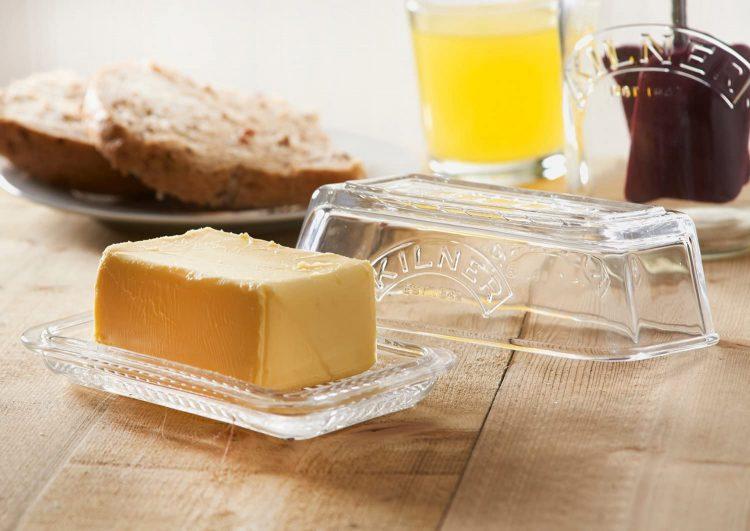 バターケースのおすすめ20選。さまざまな素材のアイテムをご紹介
