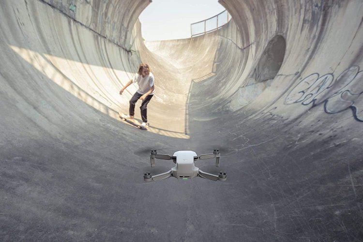 【2021年版】ドローン・マルチコプターのおすすめ13選。空撮や飛行を楽しめるアイテム