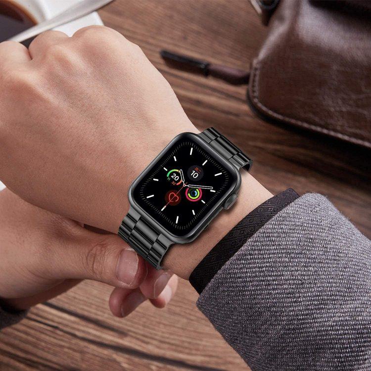 Apple Watchバンドのおすすめ28選。おしゃれなデザインで手首に個性を