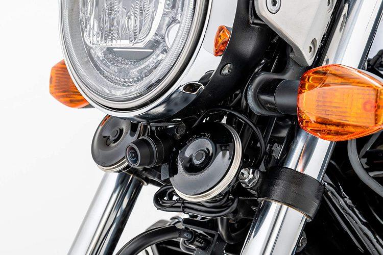 【2021年版】バイク用のドライブレコーダーおすすめ15選。運転中の記録を残そう