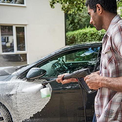 【2021年版】高圧洗浄機のおすすめ18選。壁の洗浄や洗車に便利な人気モデル