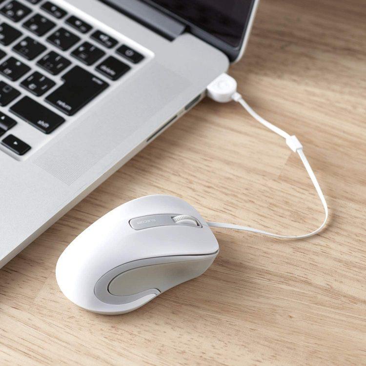 エレコムのマウスおすすめ20選。コスパに優れたモデルをご紹介